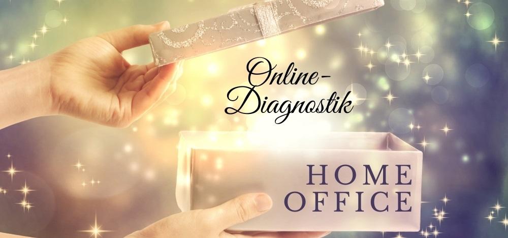 Unser Geschenk an Sie: eine Online-Personaldiagnostik